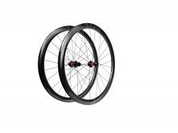 Wheel Set RR40