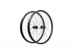 Wheel Set ED30