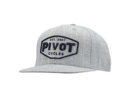 Pivot Cycles Snapback Hat