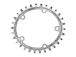 Chainring Elliptical Camo MTB Steel